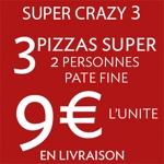 PS3 - Super Crazy 3 - Issy