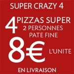 PS4 - Super Crazy 4 - Issy